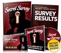 the secret survey ebook