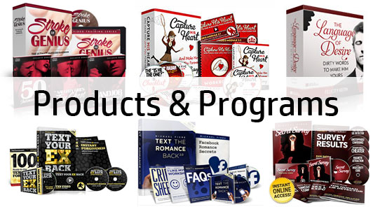 See All Of Michael Fiore's Products And Programs
